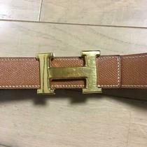 Rare Belt Hermes Kawaii no.14650 Photo