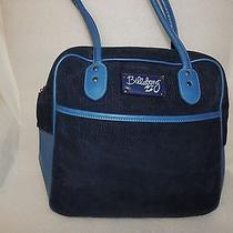 Rare Blue Billabong Handbag Photo