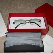 Rare Cartier Glasses Photo