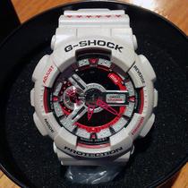 Rare Casio G-Shock Ga110eh-8 Eric Haze 30th Watch Swatch Fossil Nooka Nixon  Photo