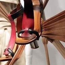 Rare Celine  Bam Bam Sandals Photo