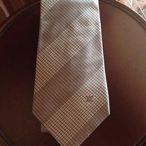 Rare Celine Logo Tie Photo