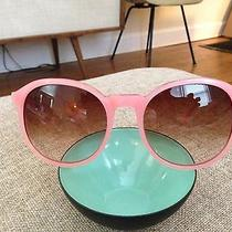 Rare Chloe 2191 Pink C02 Sunglasses Like New  Photo