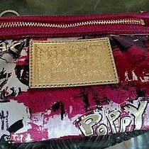 Rare Coach Poppy Sling Bag Photo