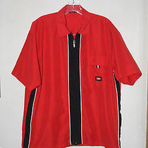Rare Diesel Retro Bowling Shirt Photo
