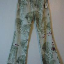 Rare Diesel Women's Jelly Fish Sz29 Photo