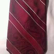 Rare Dkny Silk Tie Photo