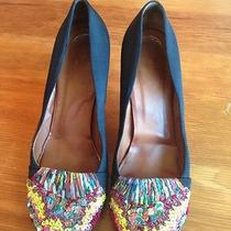 Rare Dries Van Noten Shoes Photo