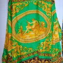 Rare Gianni Versace Shirt L Photo