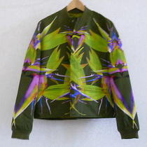 Rare Givenchy Birds of Paradise Jacket  Photo