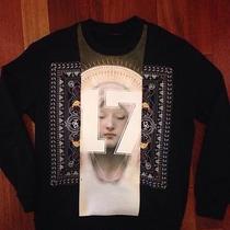 Rare Givenchy Insert Sweater Kanye Photo