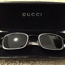 Rare Gucci Unisex Sunglasses Brand New Without Tags Photo