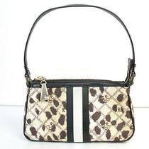 Rare Gwen Stefani l.a.m.b. Cheetah Leopard Print Bag Purse Photo