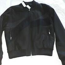 Rare Hermes Bomber Jockey Vest Jacket New  Photo