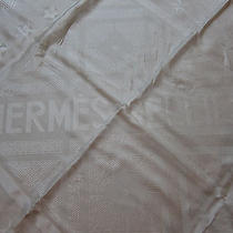 Rare Jacquard Hermes-Sellier Scarf Photo
