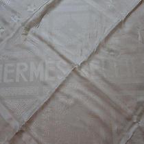 Rare Jacquard Hermes-Sellier Scarf Photo