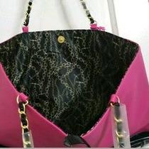 Rare Juicy Couture Large Sexy Purse Limited Edition Photo
