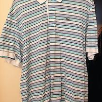 Rare Lacoste Polo Great Condition Photo