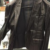 Rare Lanvin Pieces and Jacket Photo