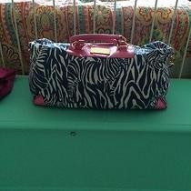 Rare Lilly Pulitzer Duffle Bag Photo