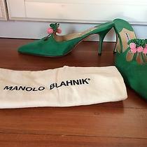 Rare Manolo Blahnik Heels  Photo