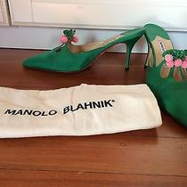 Rare Manolo Blahnik Heels  Photo