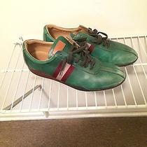 Rare Mens Bally Sneakers Photo