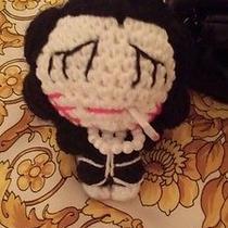 Rare Mua Mua Dolls Mini Coco Chanel