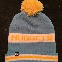 Rare Nuggets Burton Beanie Photo