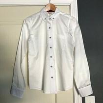 Rare Oharrow (Claire Campbell Moseley) Button Down Shirt Usa Made - La Garconne Photo