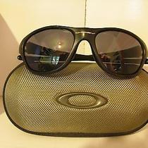 Rare Oakley Sungalsses With Case Photo