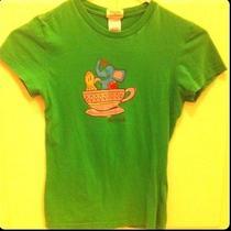 Rare Paul Frank Tee - Dumbo in Tea Cup Photo