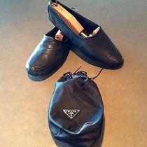 Rare Prada Men's Travel Slippers Photo