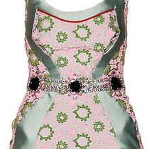 Rare Prada Pastel Floral Bodysuit Photo