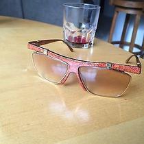 Rare Restored Vintage Christian Dior 2555 Sunglasses Photo
