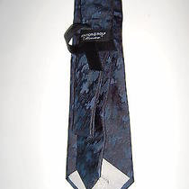 Rare Viktor & Rolf Silk Tie  Photo