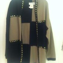 Rare Vintage Escada Cardigon Sweater Photo