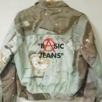 Rare Vintage Moschino Jacket Photo