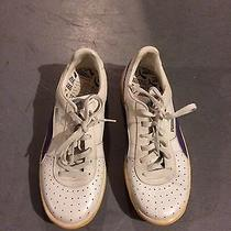 Rare Vintage Puma Sneakers 8.5 Photo