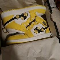 Rare Youth Nike Air Jordan 1 Mid Se Ps Shoes