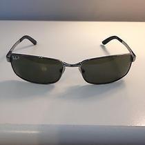 Ray-Ban 3194 Mens Sunglasses Photo