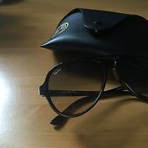 Ray Ban 4125 Sunglasses  Photo