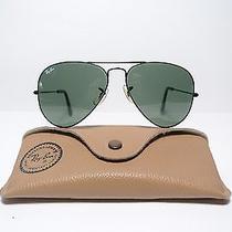 Ray Ban Aviator - B & L - Original Sunglasses - With Original Case Photo