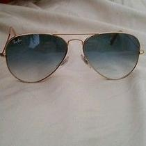 Ray Ban Aviator Glasses Photo