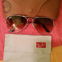 Ray-Ban Aviator Gradient Photo