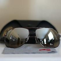 Ray-Ban Aviator Polarized Photo