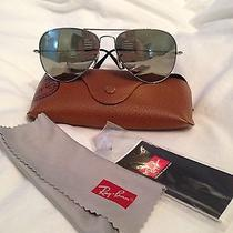 Ray Ban Aviator Sunglasses Photo