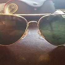 Ray Ban    Aviator Unisex Sunglasses New Stylish Fun Durable New Photo