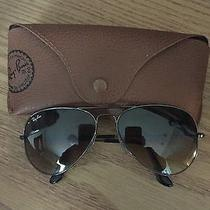 Ray Ban Aviators Photo