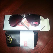 Ray Ban Aviators (Not Authentic) Photo
